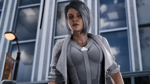 Spider-Man confirma a Silver Sable en la Comic-Con