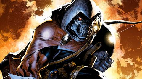 El villano Taskmaster de Deadpool estará en Spider-Man de PS4