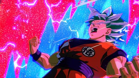 Dragon Ball FighterZ en Switch tendrá nuevos modos de juego