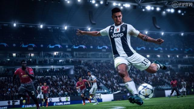 FIFA 19: Ya lo hemos jugado