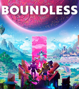 Carátula de Boundless