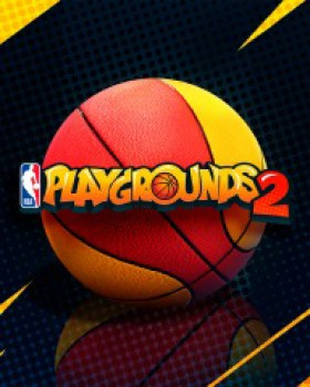 Carátula de NBA 2K Playgrounds 2