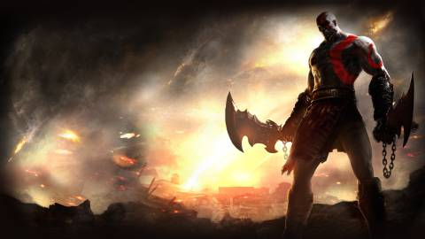 Encuentran el último secreto que escondía God of War
