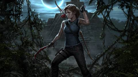 Shadow of the Tomb Raider finaliza su desarrollo y ya es gold
