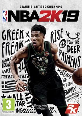 Resultado de imagen de NBA 2K19 PS4