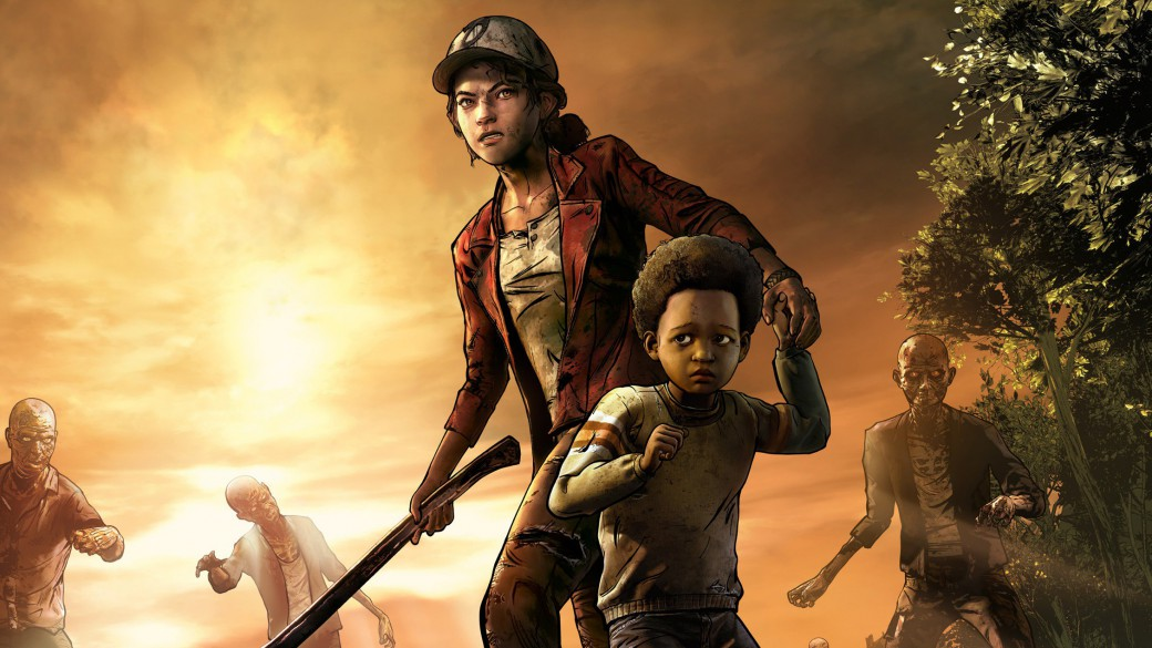 The Walking Dead: The Final Season, análisis de la temporada ...