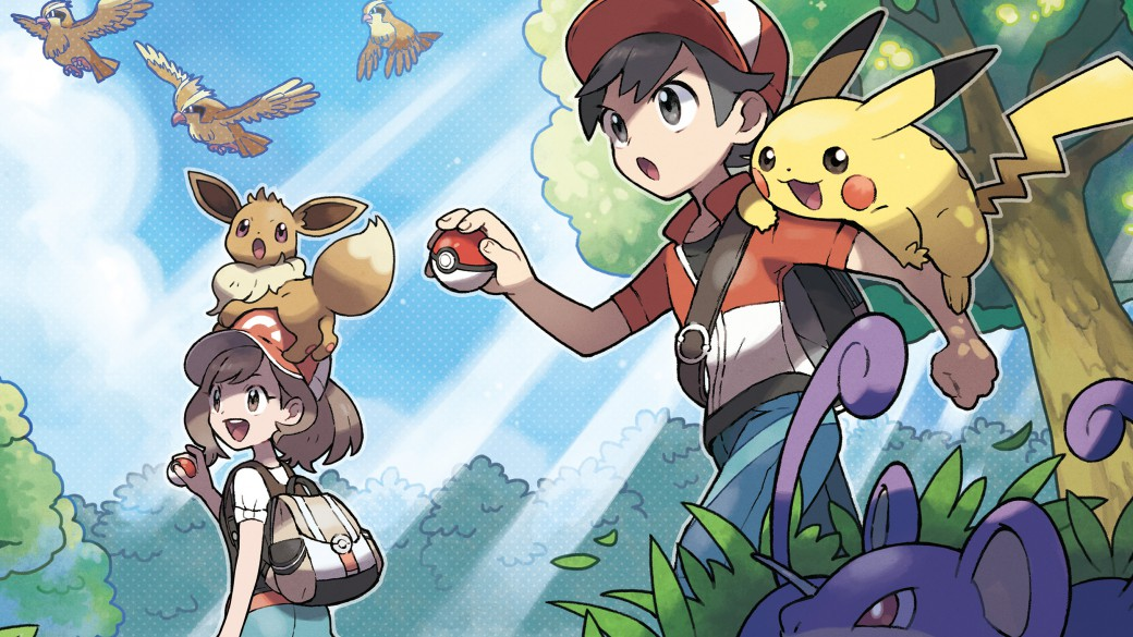 Guia Completa Pokemon Let S Go Pikachu Eevee Trucos Y Consejos