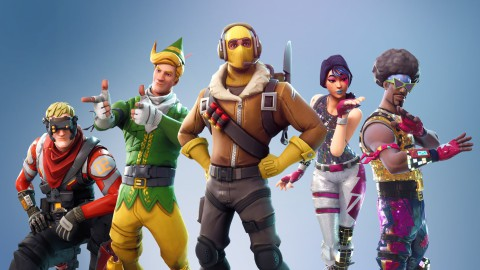 Fortnite Battle Royale: Vuelve el evento de enfrentamiento en solitario