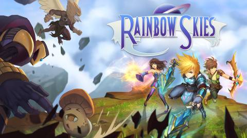 Rainbow Skies, análisis PlayStation 4