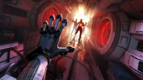 The Persistence, análisis PS VR
