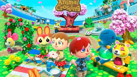 El codirector de Animal Crossing: New Leaf deja Nintendo