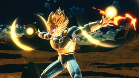 La saga Dragon Ball Xenoverse supera los 10 millones de copias