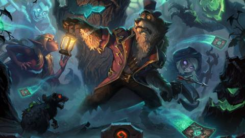 Hearthstone: The Witchwood: Mazos destacados