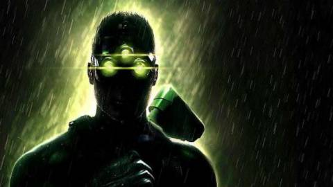 Nuevos Splinter Cell retrocompatibles en Xbox One