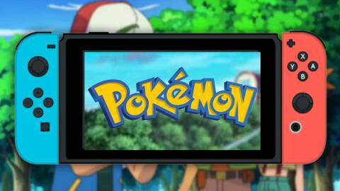 Pokémon RPG para Switch llegará a finales de 2019