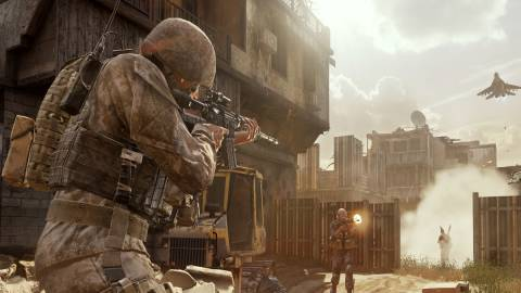Call of Duty llegará gratis a los móviles para Android y iPhone