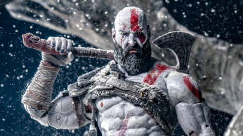 God of War ya es el exclusivo de PlayStation más rápidamente vendido