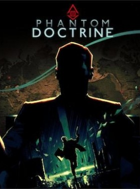Carátula de Phantom Doctrine