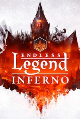 Carátula de Endless Legend: Inferno