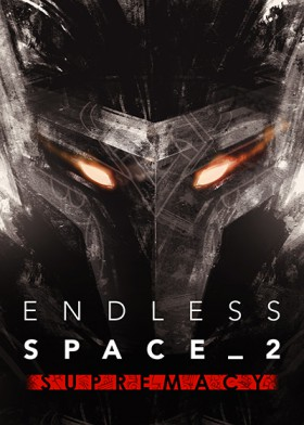 Carátula de Endless Space 2: Supremacy