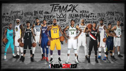 NBA 2K19: las novedades en My League y My GM