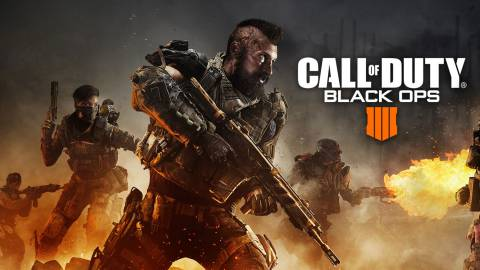 Call of Duty Black Ops 4, mirando hacia el competitivo