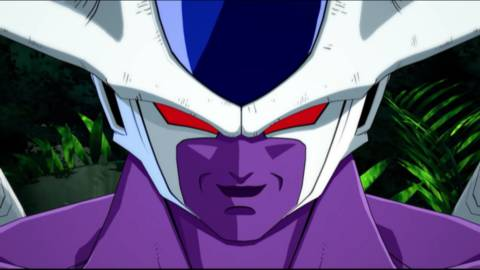 Cooler, hermano de Freezer, llegará a Dragon Ball FighterZ