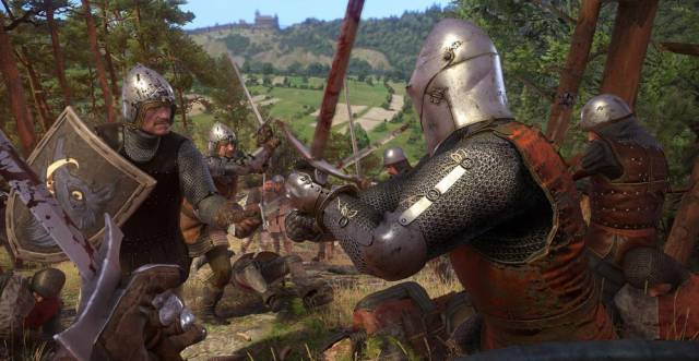 For Honor y Kingdom Come: Deliverance, referencias para el combate RPG