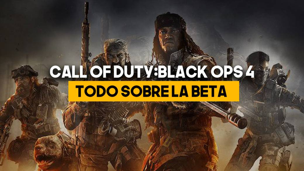Call of Duty Black Ops 4. Consejos y trucos para la BETA