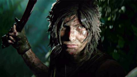 Shadow of the Tomb Raider: primeros 15 minutos en 4K