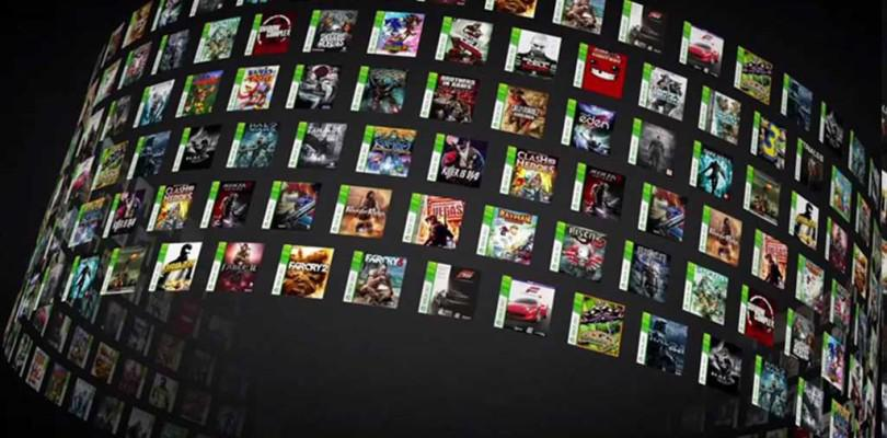Xbox One Actualiza Su Lista De Retrocompatibilidad Meristation