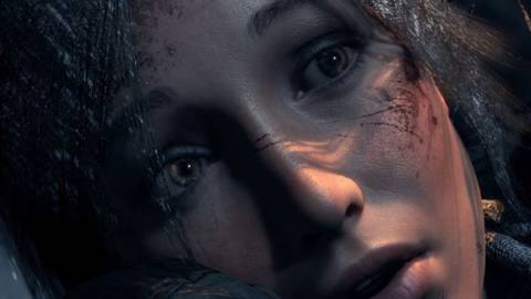 Shadow of the Tomb Raider presume de tácticas de combate