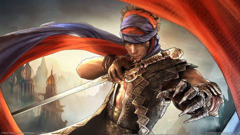 Revive Prince of Persia en Xbox One con la retrocompatibilidad