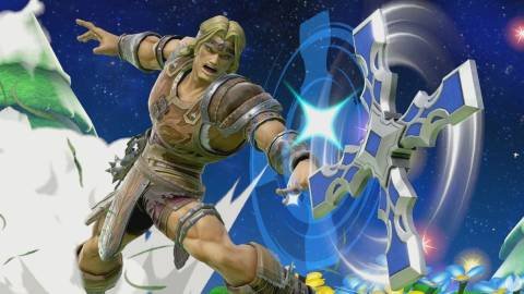 Super Smash Bros Ultimate: Simon Belmont y King K. Rool, nuevos personajes confirmados