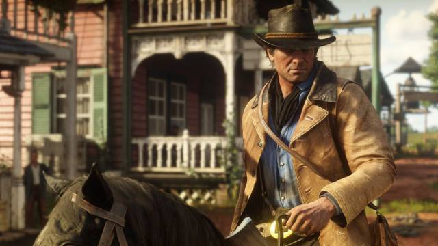 Red Dead Redemption 2, primer gameplay el 9 de agosto