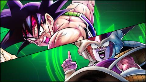 Dragon Ball Legends hace oficial la llegada de Bardock