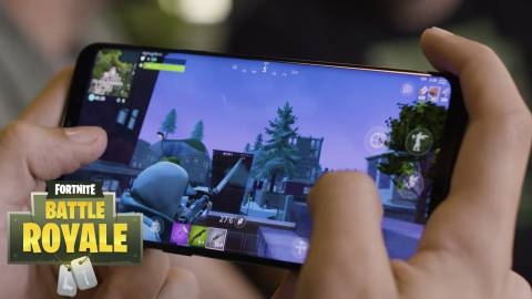 Beta de Fortnite en Android: lista de móviles compatibles