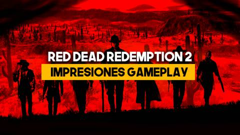 Red Dead Redemption 2: Las claves del Gameplay