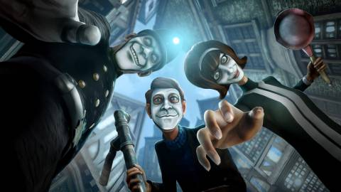We Happy Few, Análisis