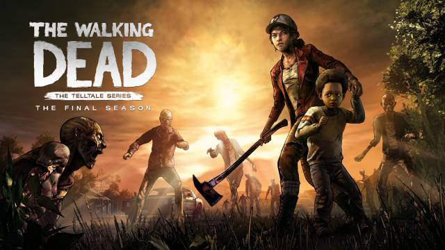 The Walking Dead: La temporada final, Análisis Cap. 1