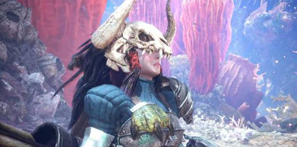 Noticias de Monster Hunter World - Videojuegos - Meristation