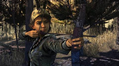 The Walking Dead: The Final Season pone fecha a todos sus episodios