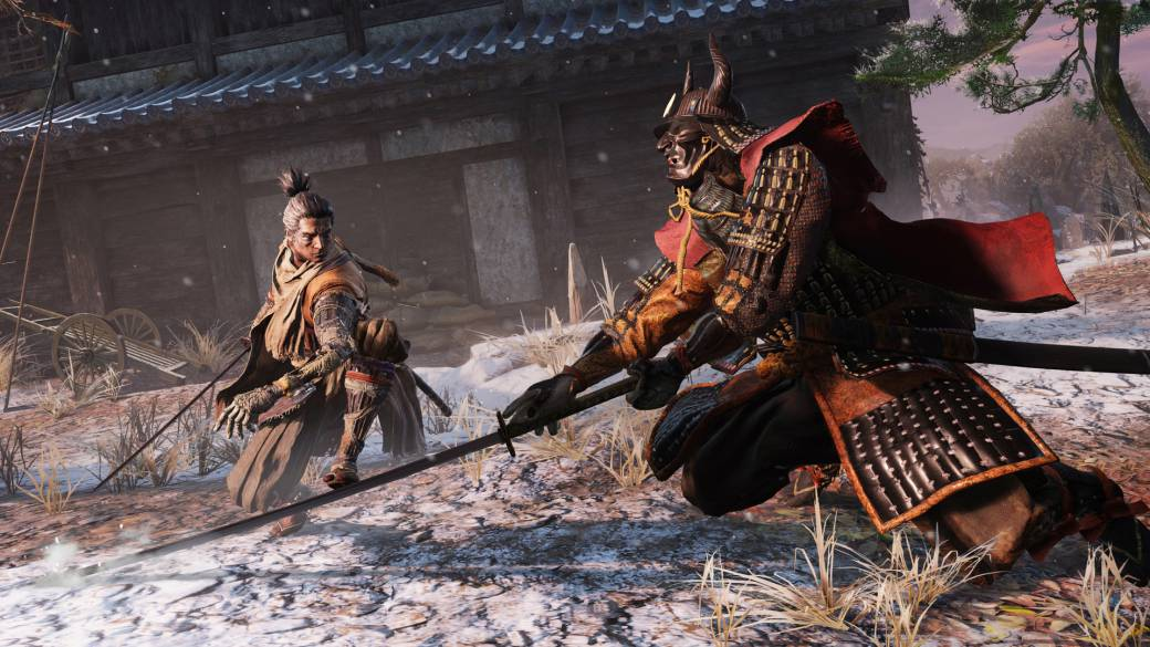 Sekiro: Shadows Twice
