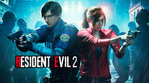Resident Evil 2, impresiones. Claire vuelve a Raccoon City