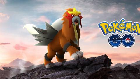 Entei confirma su regreso a Pokémon GO