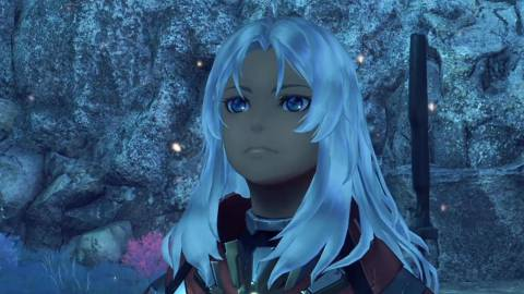 Xenoblade Chronicles 2: Torna añade un personaje de Chronicles X