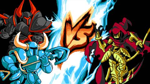 Shovel Knight se convertirá en juego de lucha con Showdown