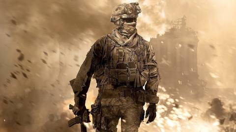 Call of Duty: Modern Warfare 2 se hace retrocompatible con Xbox One