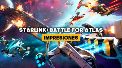 Starlink Battle for Atlas: Gameplay