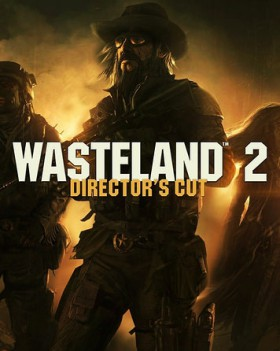 Carátula de Wasteland 2 Director's Cut